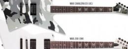 ESP Max Cavalera Signature