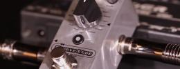 Mooer Groove Loop, un pedal looper con ritmos de batería sincronizados