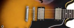 Modelos Gibson 2019: se filtran las primeras imágenes [Actualizado]