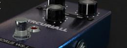 Nuevo plugin gratuito de Mercuriall: Chorus WS-1