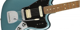 Se filtra un nuevo modelo de Fender, la Player Jaguar PF Tidepool
