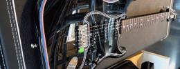 Este podría ser el aspecto final de la Fender Stratocaster Ryan Adams Signature