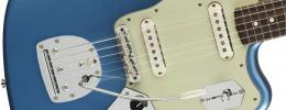 Fender Summer NAMM 2018: todas sus novedades en guitarras y pedales
