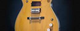 Gretsch lanza la G6131-MY, la guitarra signature de Malcolm Young