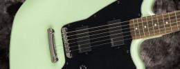 Squier amplía las Contemporary Seriescon una nueva Jazzmaster activa y tres Jazz Bass