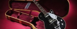Gretsch George Harrison Tribute Custom Shop Duo Jet