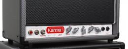 20T Amp Kit de Karma Guitar Amps, un ampli de boutique para montarlo tú mismo