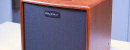 Review de Hughes & Kettner Era 1, ampli compacto para guitarra acústica