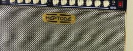 Heptode Jim '81, un amplificador analógico que emula los sonidos Fender y Marshall
