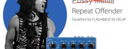 TC Electronic relanza el polémico TonePrint de Satchel cambiándole el nombre