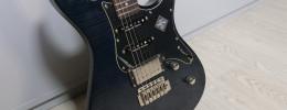 Review de Yamaha Pacifica 612V II FM