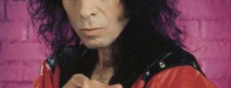Subastan 666 objetos que pertenecieron a Ronnie James Dio
