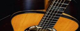Construyen guitarras acústicas con la madera de la casa en la que vivió Jimi Hendrix