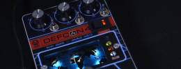 Walrus Audio Defcon 4, review en primicia del nuevo pedal de Ryan Adams