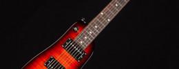 Strobel actualiza su guitarra de viaje desmontable, Rambler Classic