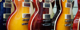 Gibson llega a un acuerdo para salvarse de la quiebra y asegurar su futuro como marca de guitarras