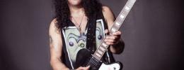 Epiphone lanza su propia versión de la Gibson Slash Firebird con acabado Translucent Black
