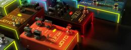 Joyo R Series, la compañía desvela una nueva linea de pedales