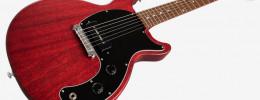 Gibson Les Paul Junior Tribute DC, la guitarra más económica de la gama 2019