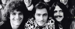 Fallece Marty Balin, fundador de Jefferson Airplane