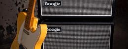 Fillmore 25, el amplificador vintage de Mesa/Boogie, ahora disponible con la mitad de potencia