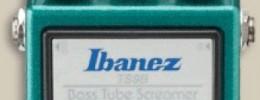 Ibanez Tubescreamer para bajistas TS9B
