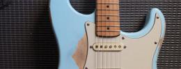 """La grabación de guitarras """"dry"""": ¿qué es y qué ventajas tiene?"""