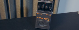 Metal Zone Waza Craft: ¿por el input o por el loop?