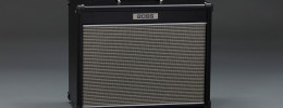 Boss Nextone, nueva serie de amplificadores con etapa de potencia configurable