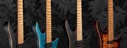 Boden Standard Series, Strandberg estrena una linea más asequible de sus guitarras headless