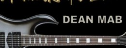 Review Dean MAB-3 Silver Burst (Michael Angelo Batio Signature)