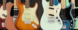American Performer, la nueva serie desvelada por Fender