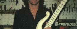 Herederos de Prince amenazan a Dave Rusan para que deje de fabricar réplicas de la Cloud Guitar