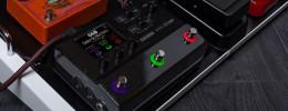 Review de Line 6 HX Stomp, la Helix en miniatura