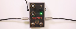 Demo de Beetronics Buzzter (No talking)