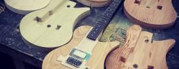 ¿Afecta el tipo de madera al sonido de una guitarra eléctrica? Este experimento puede resolver dudas