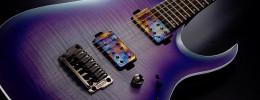 Las nuevas guitarras de Ibanez para 2019