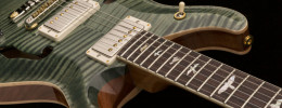 McCarty 594 Hollowbody II, la guitarra de caja de PRS, ahora con nuevas especificaciones