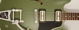 """Gibson relanza la Chris Cornell ES-335 con motivo del concierto tributo """"I Am The Highway"""""""