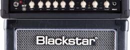 Blackstar actualiza los amplificadores a válvulas HT-1 y HT-5 añadiendo salida de audio USB