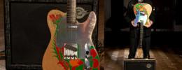 Jimmy Page anuncia el amplificador Sundragon, un clon del Supro usado en el álbum Led Zeppelin I