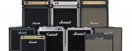 Marshall Studio Series, los modelos más populares de la marca en formato compacto de 20W