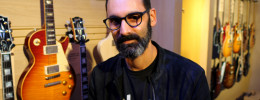 Las nuevas Gibson 2019: entrevista con el CMO César Gueikian