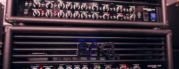 Engl: amplis Savage MkII, Screamer II y un nuevo pedal cargador de IR's