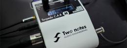 Two Notes Torpedo C.A.B. M, la DI emuladora de pantallas se renueva y añade control desde smartphone