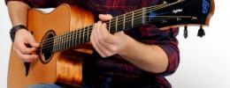 Lâg HyVibe, la acústica multiefectos que graba y reproduce tu propio acompañamiento