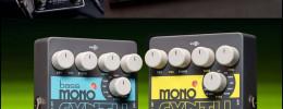 Electro Harmonix anuncia los efectos Mono Synth y Attack Decay, y la pedalera Super Switcher
