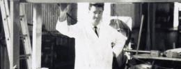 Jim Dunlop fallece a los 82 años de edad