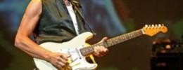 Jeff Beck y Rod Stewart trabajarán juntos en un disco