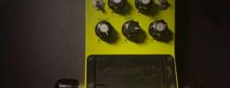 Tesoros escondidos: modificando un pedal Fender Starcaster Chorus